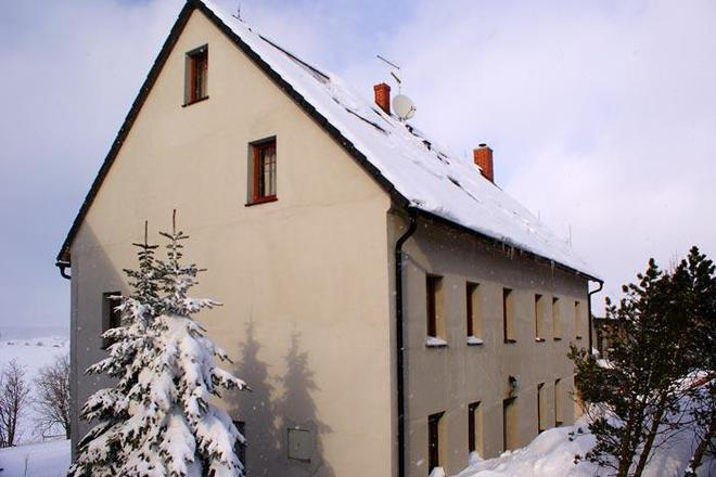 Na Staré faře foto 1