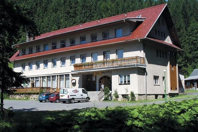 Hotel Galik foto 1