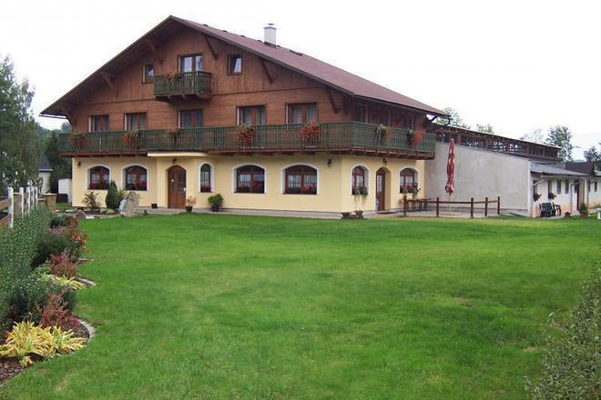 Penzion Boháček foto 1