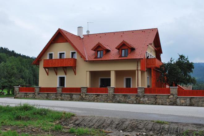 Penzion Střemily foto 1