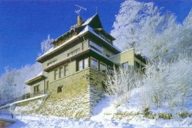 Chata Svornost foto 1