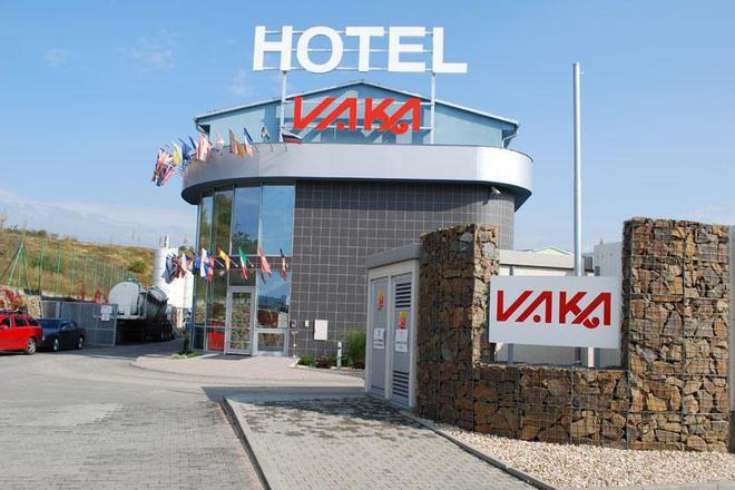 HOTEL VAKA foto 1