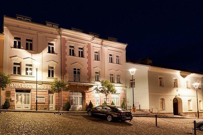 Apartmány na Šumavě pod hradem Kašperk foto 1