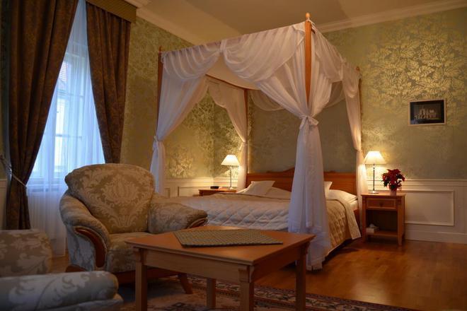 Zámecký hotel Lednice foto 1