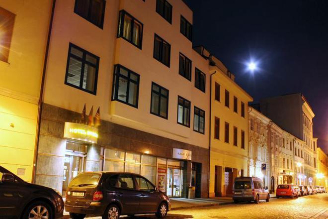 Hotel Dvořák České Budějovice s.r.o. foto 1
