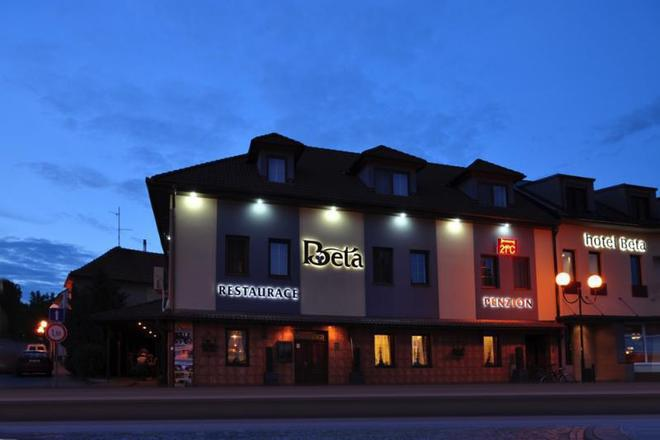 Hotel Beta foto 1