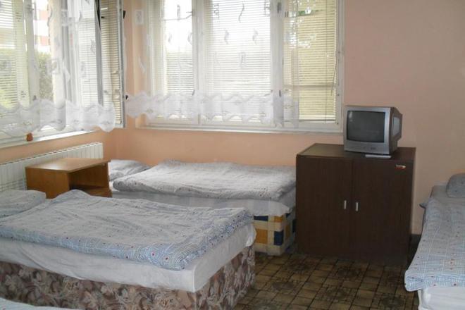 Hostel Dolní Chabry foto 1