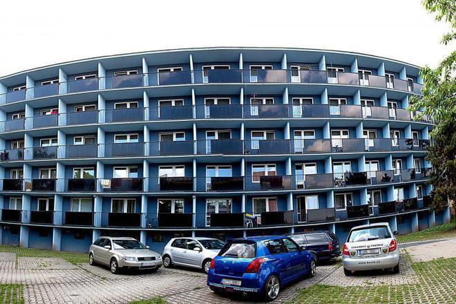 Apartmány EDEN foto 1