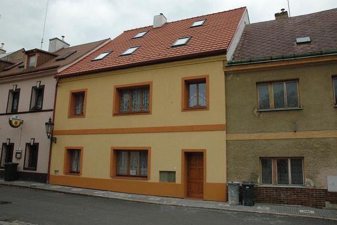 Apartmány Klášterec foto 1