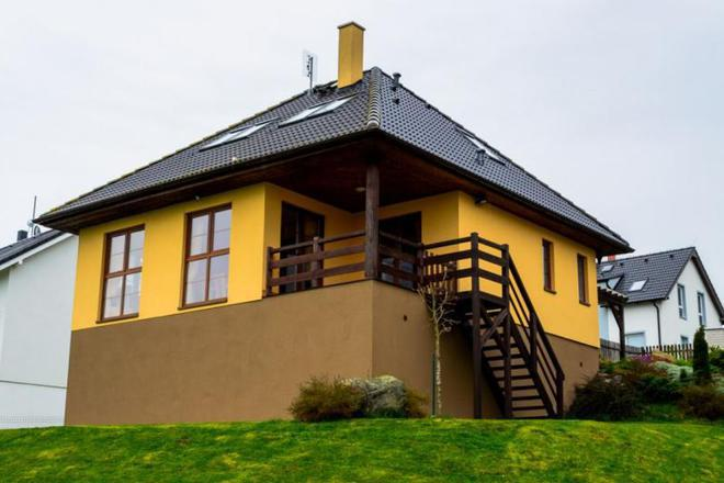 Rezidence Pohoda foto 1
