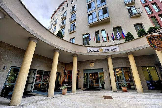 Hotel St. Joseph Royal Regent foto 1