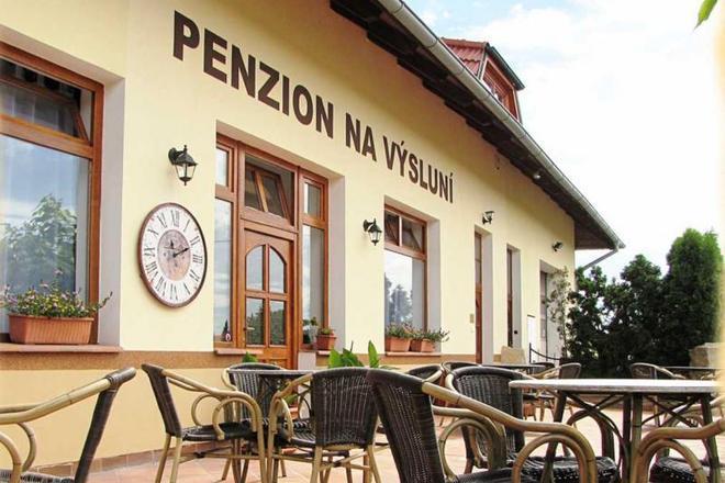 Penzion Na Výsluní foto 1