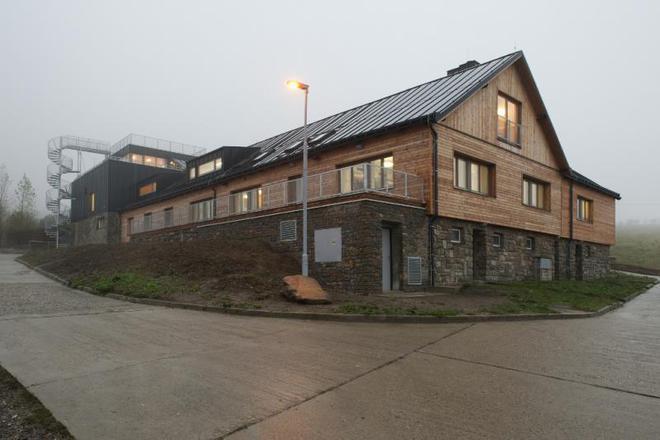 Hotel Háj foto 1