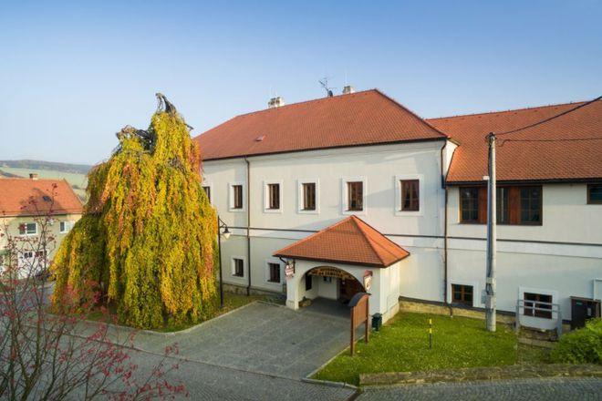 Penzion Zámeček Strání foto 1