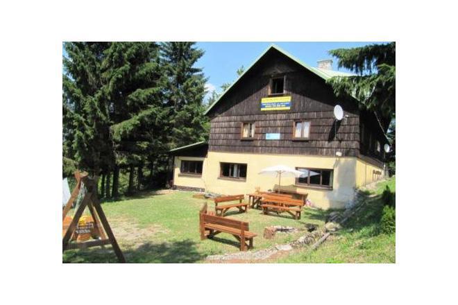 Turistická chata LKJ Zlín Na Kasárnách foto 1