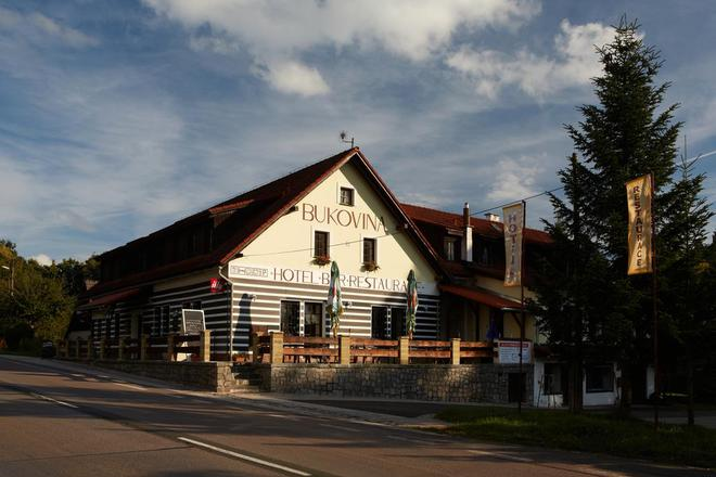 Hotel & Restaurace Bukovina foto 1