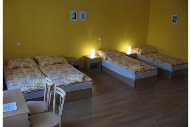 Hostel Altis foto 1