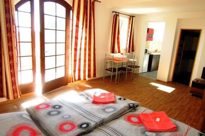 Apartmány Znojmo Konice foto 1
