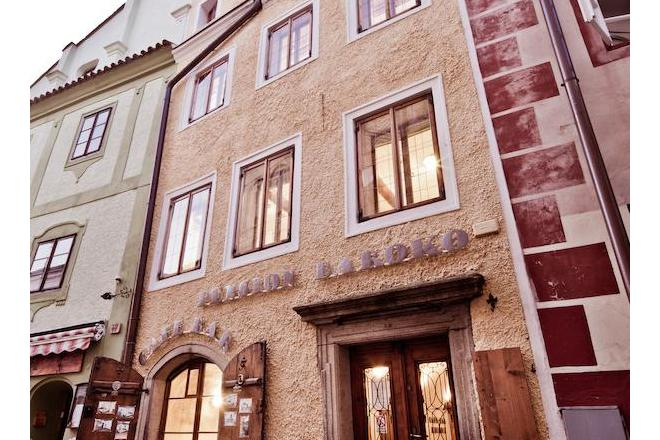 Penzion Baroko foto 1