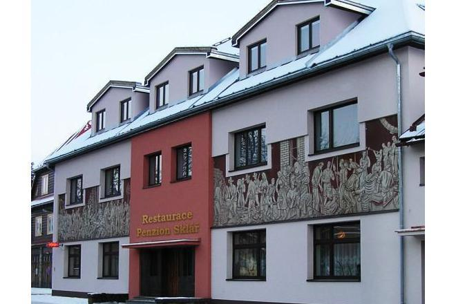 Penzion Sklář foto 1