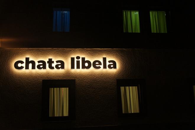 Chata Libela foto 1