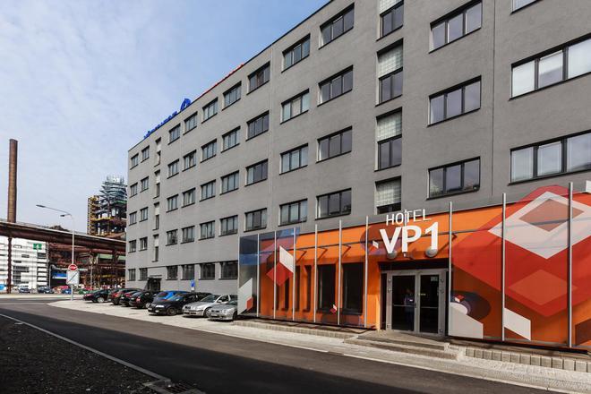 Hotel VP1 foto 1