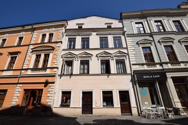 Apartment 4 foto 1