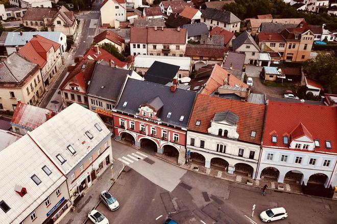 Hotel Pošta  foto 1
