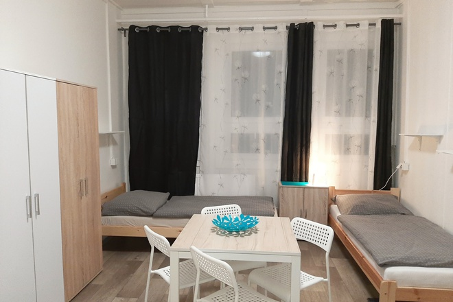 Ubytovna Rokytova foto 1